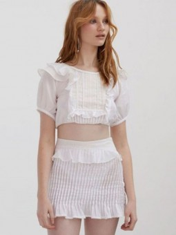 Top volantes For love and Lemons