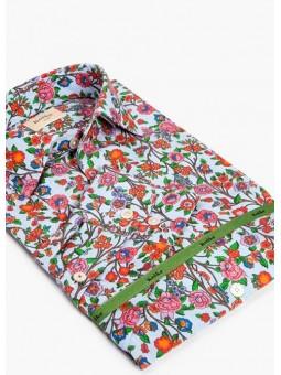 Camisa floral de Koike Baercelona