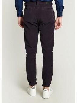 Pantalón azul marino Olow