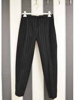 Pantalón rayas diplomáticas Bellerose
